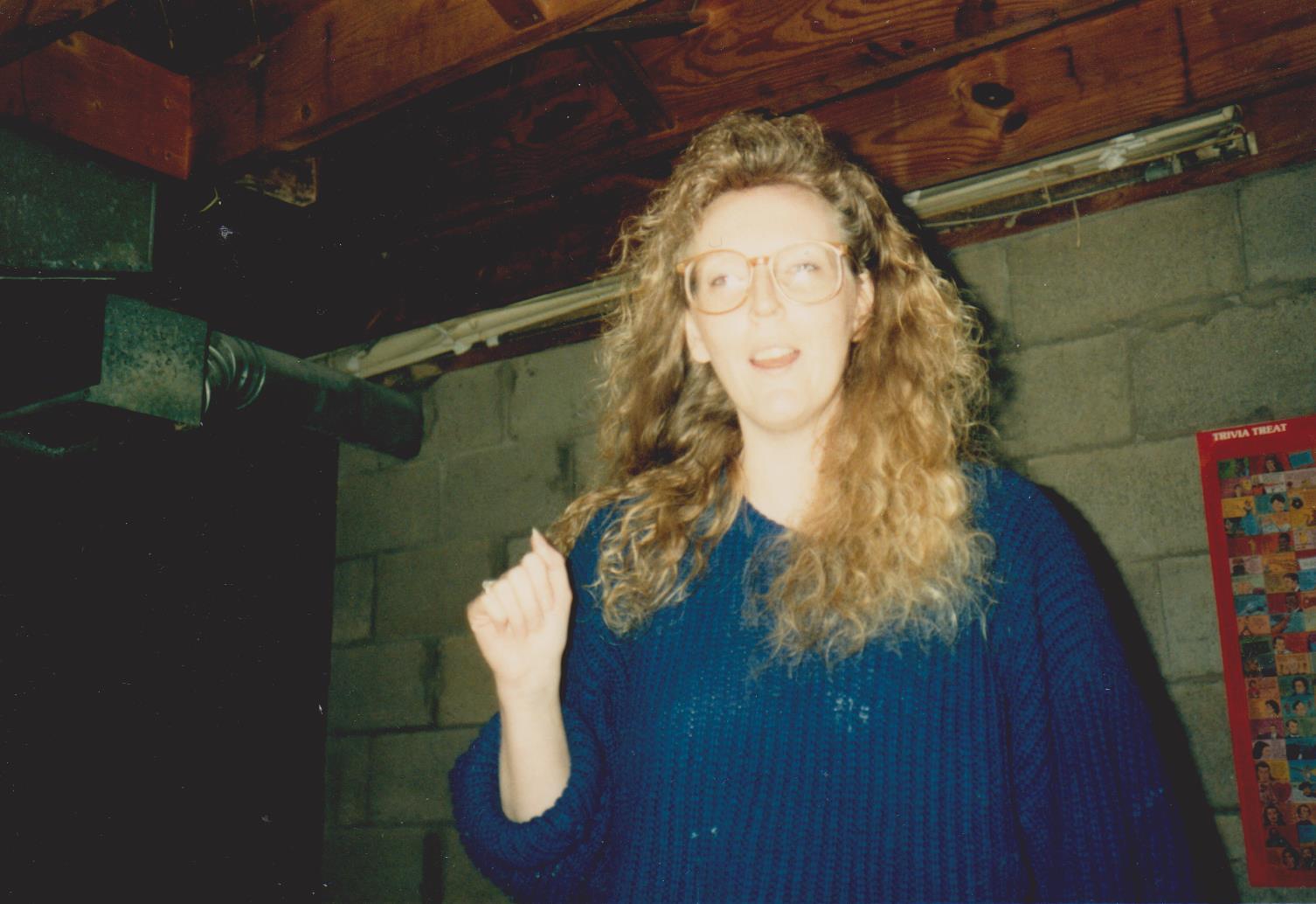 Cathy Lynn McGuire - Image