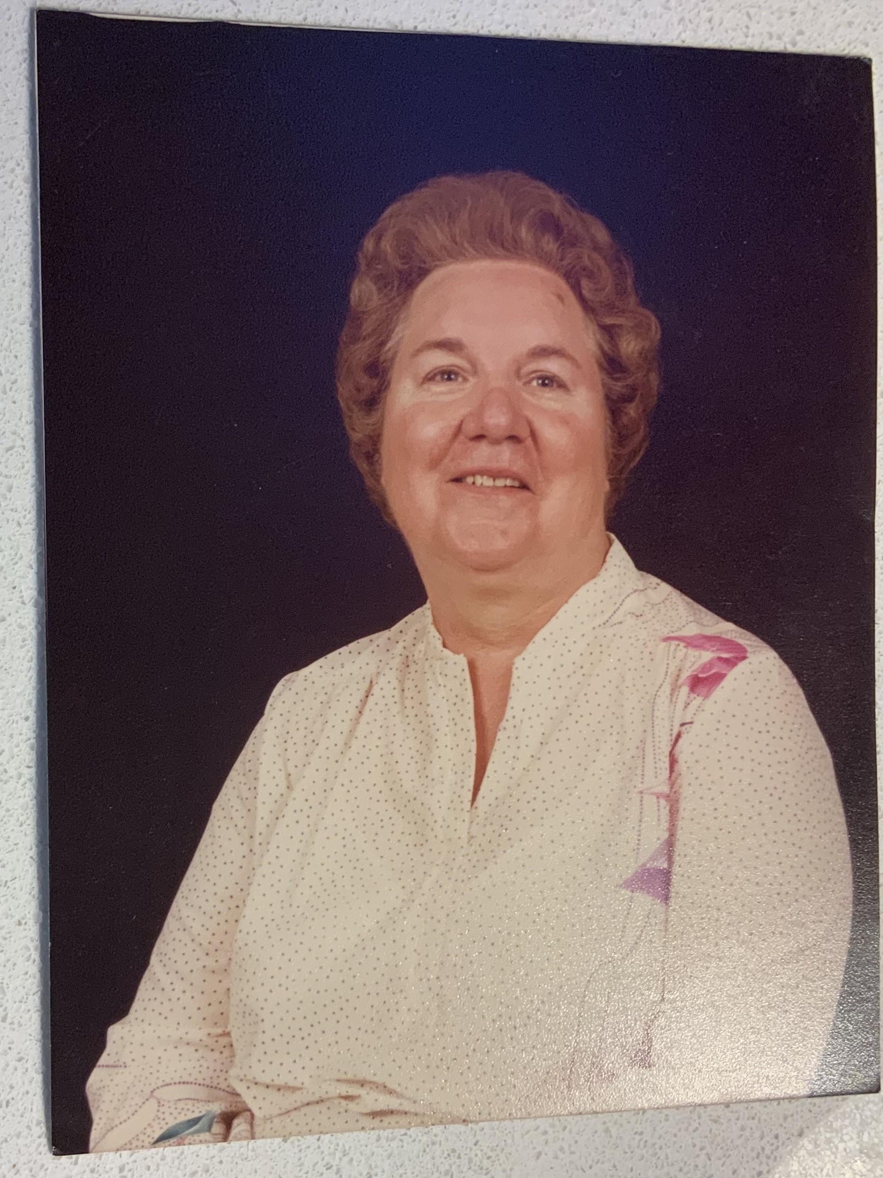 Dorothy Bailey Morrison - Image
