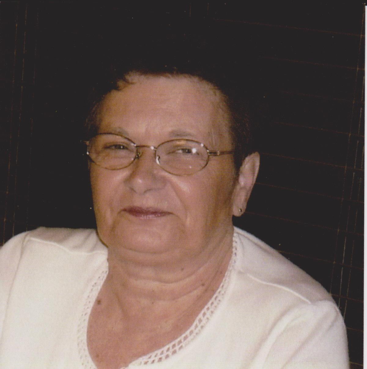 Patty L. Caudill - Image