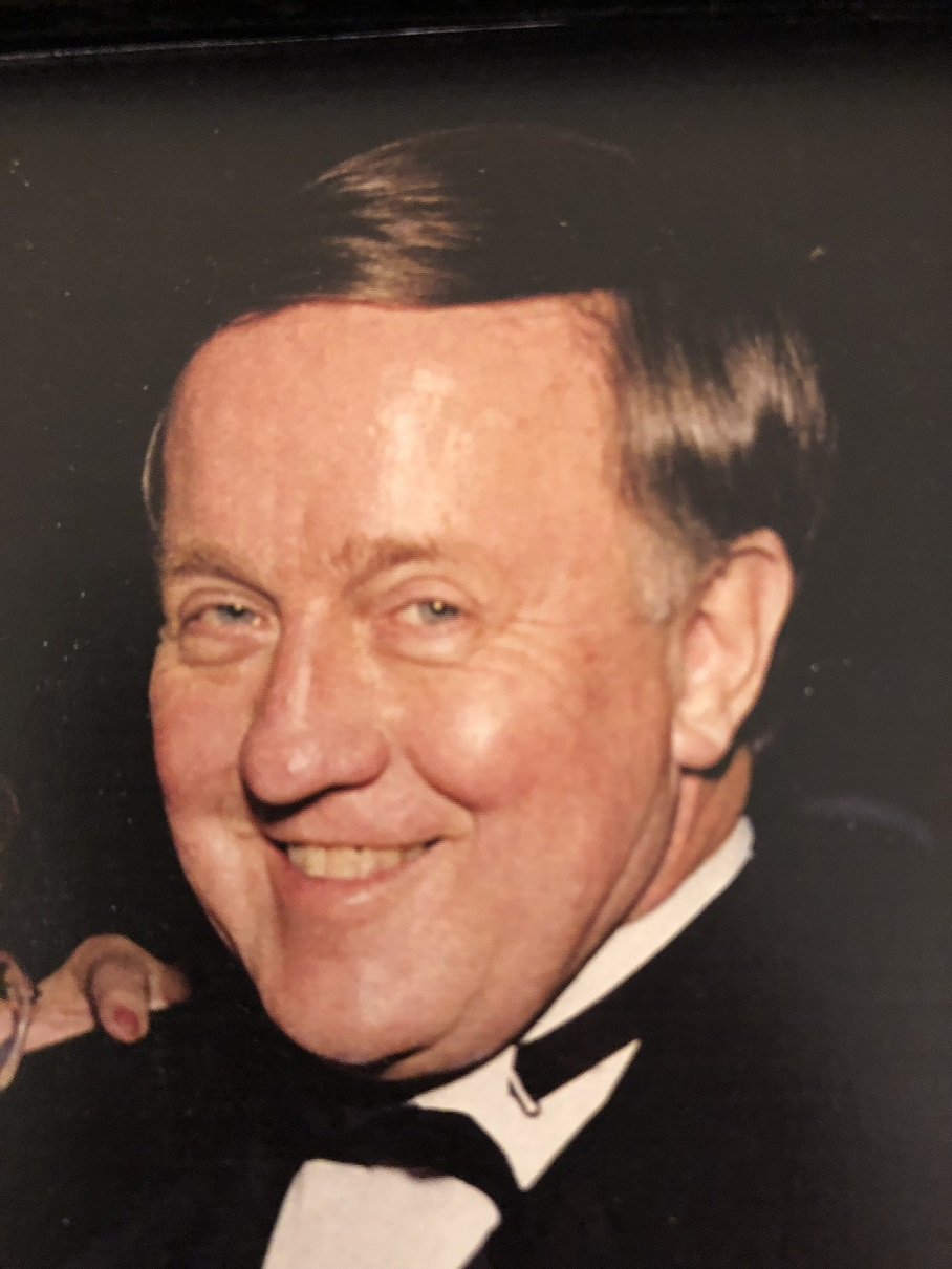Dr. Ronald L. Pearce O.D. - Image