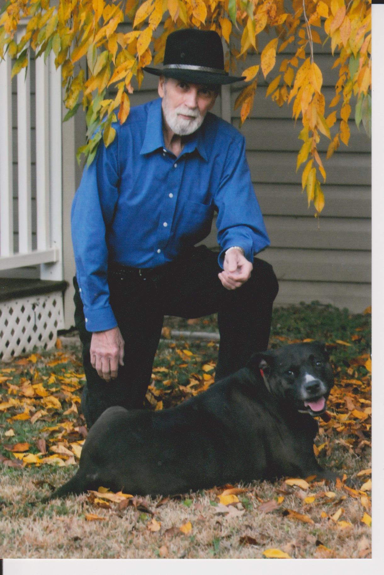 "Robert ""Bob"" Lee Ward - Image"