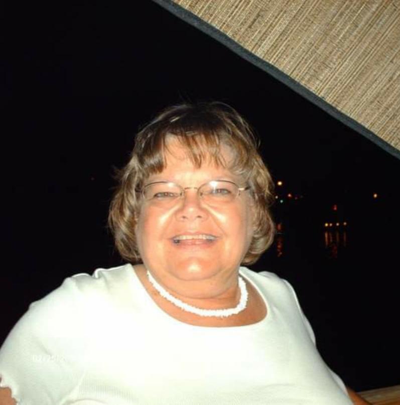 Betty Caudill - Image