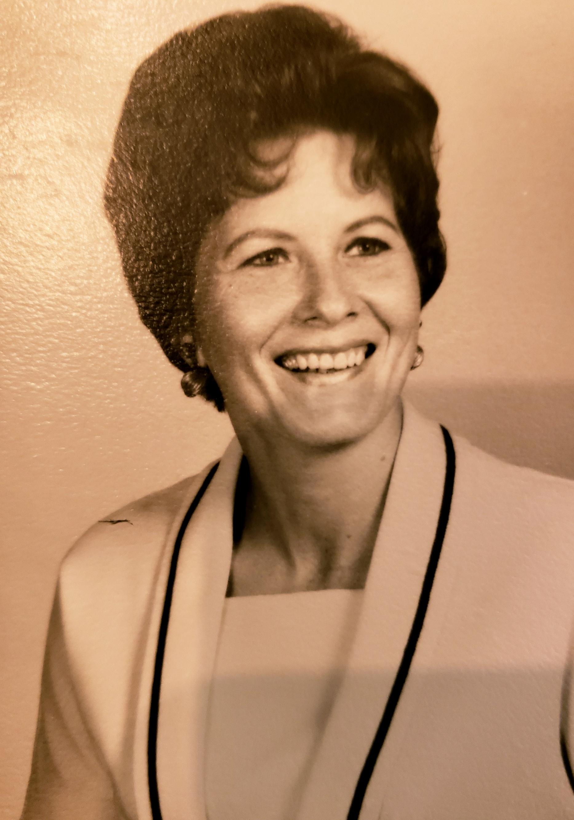 Mary Jean Rayburn McGuire - Image
